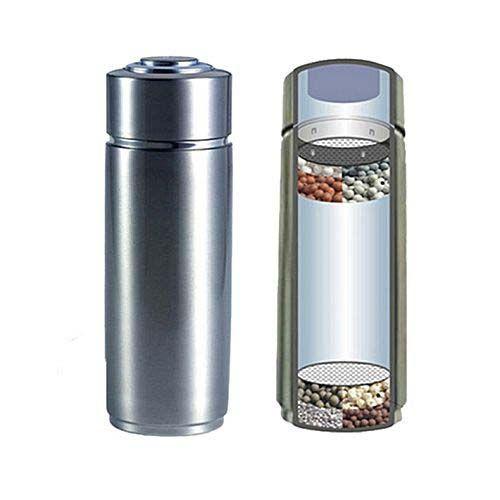 Longrich Gobelet Alcalin - 400 ml