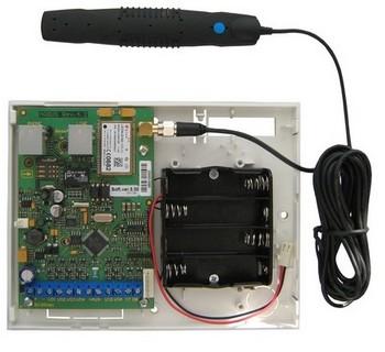 Module de communication universel GSM - TRANSMETTEUR
