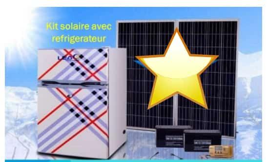 SOLAR BOX FRIDGE