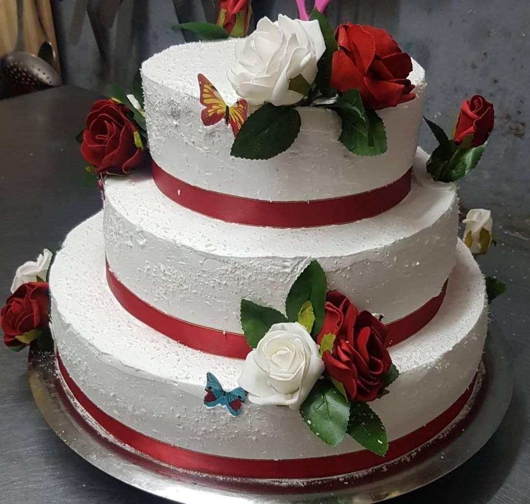 Commandez Votre Gâteau