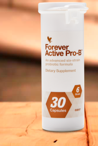 FOREVER ACTIVE PRO -B