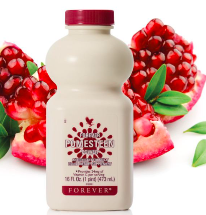FOREVER POMESTEEN POWER