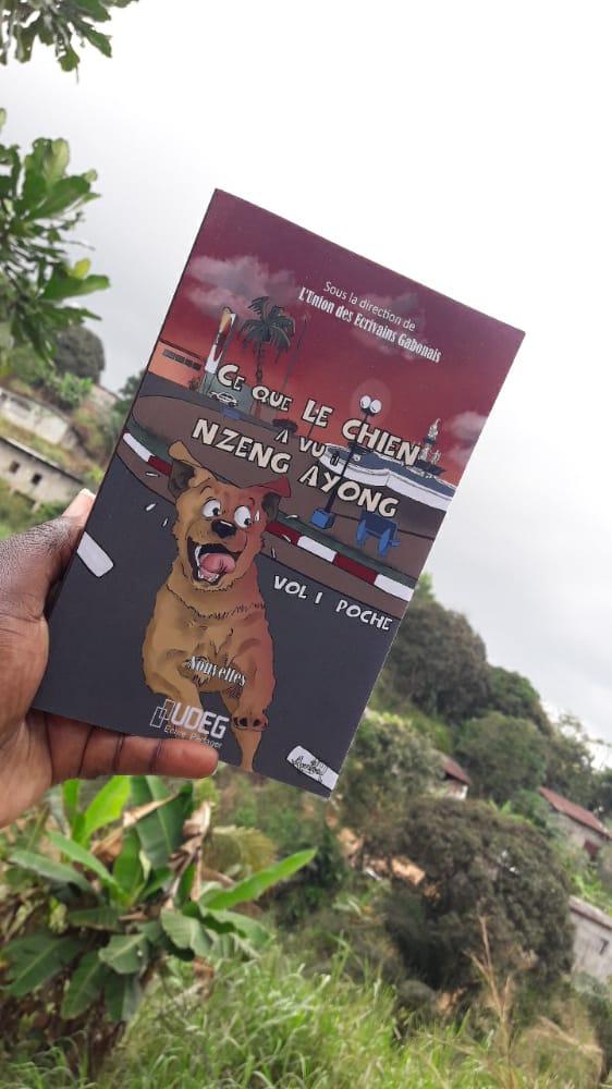 Ce que le chien a vu à Nzeng Ayong