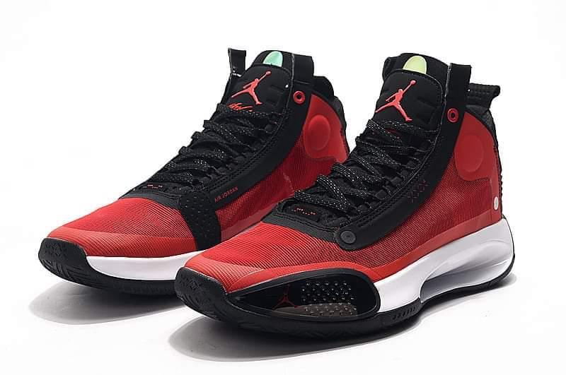 Chaussure Jordan 34
