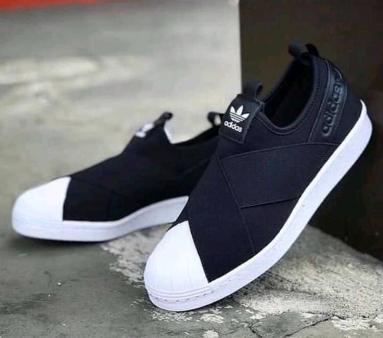 Adidas Superstar Slip