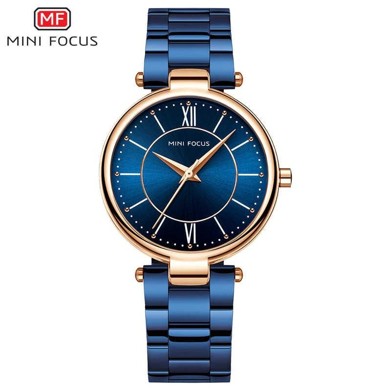 Montre Mini Focus