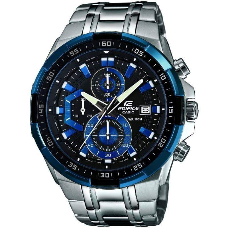 Montre Edifice Casio