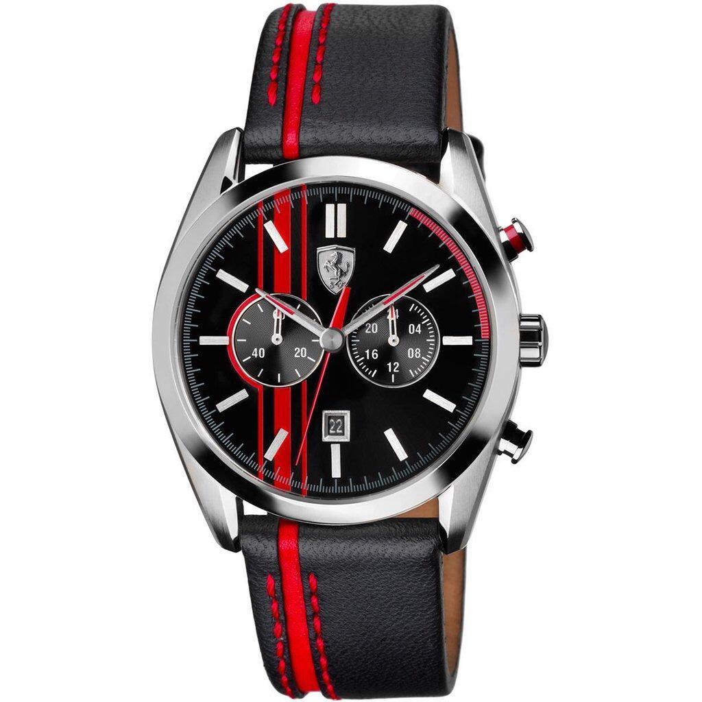 Ferrari montre Homme - Quartz - Analogique