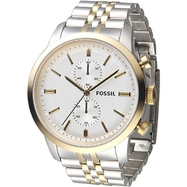 Montre pour homme Fossil Fashion chronograph