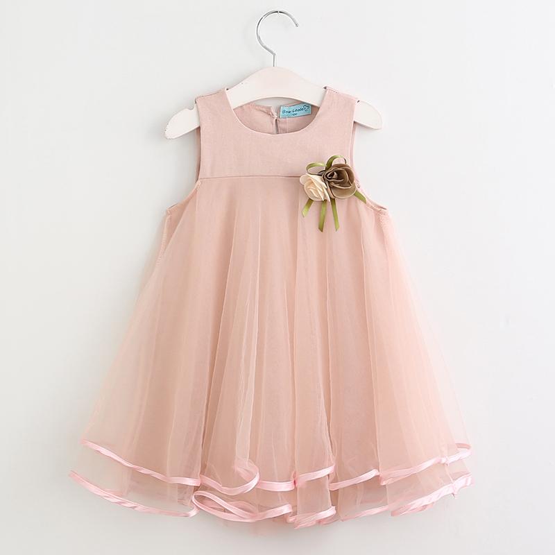 Robe de princesse  pour enfant  à  partir de 3 ans