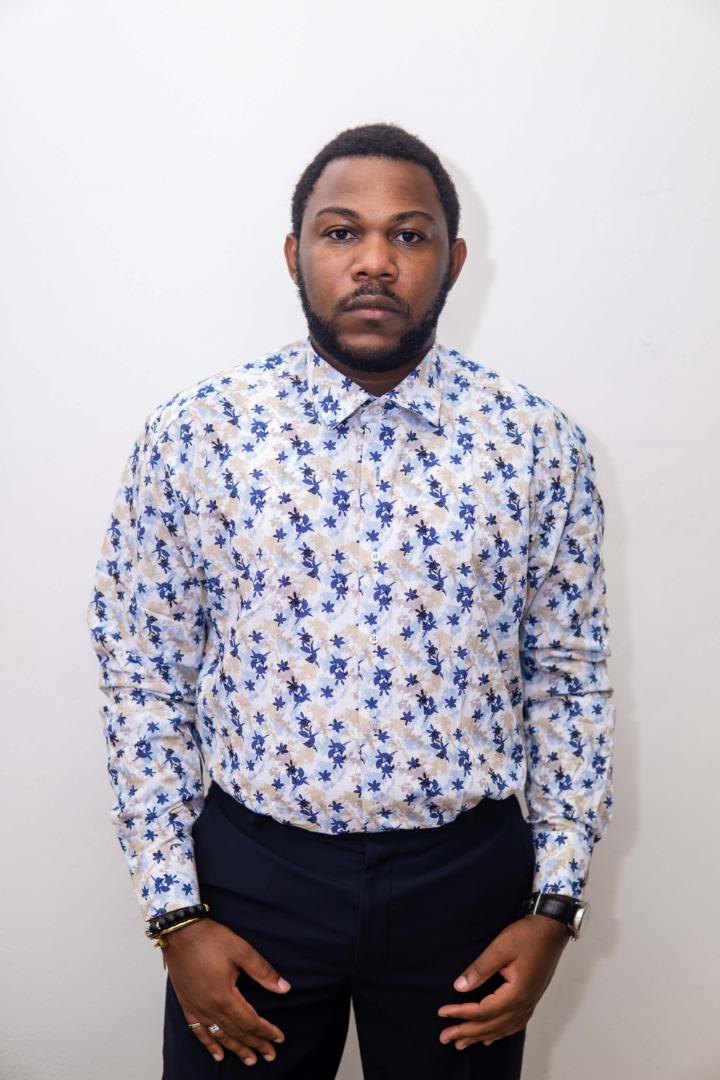 Chemises en popeline à fleurs