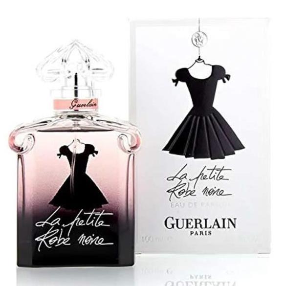 Eau de parfum intense La Petite Robe Noir