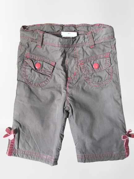 Pantalon bébé fille