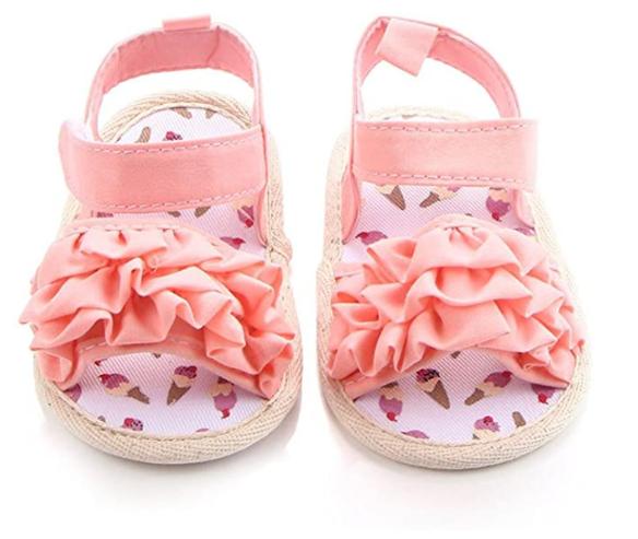 Chaussures de Fille Fleur Soft