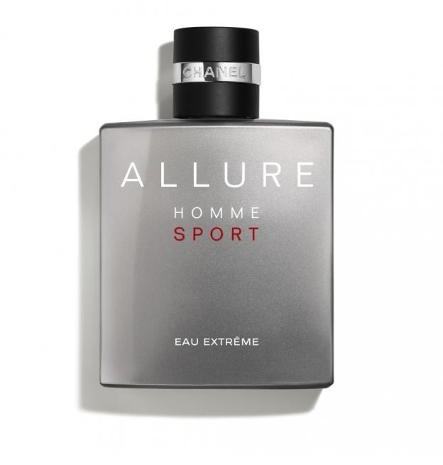 ALLURE HOMME SPORT - Eau De Parfum 100ml