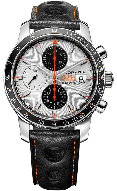 CHOPARD CLASSIC RACING Grand Prix De Monaco Historique Chronographe
