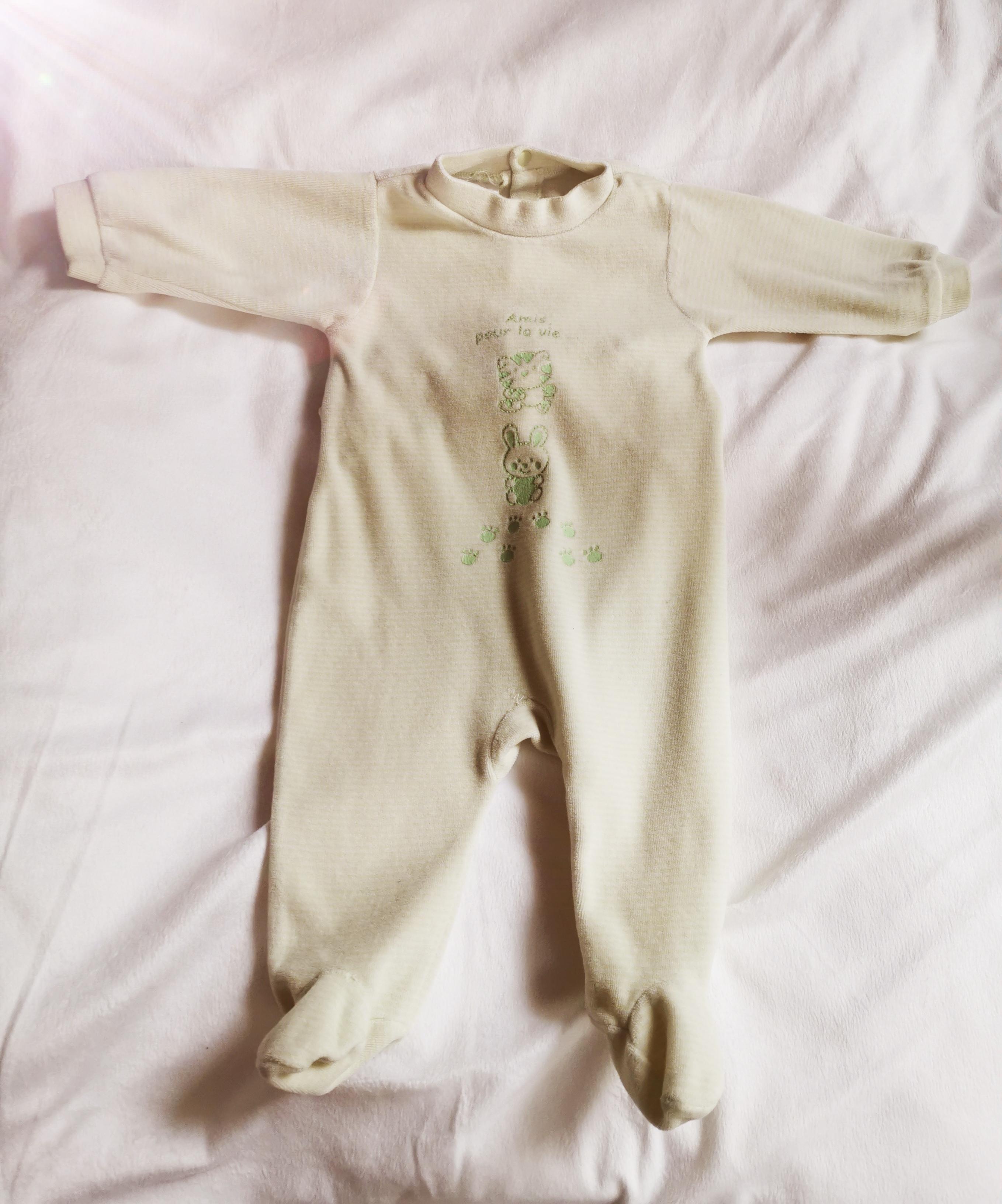 Pyjama 6M