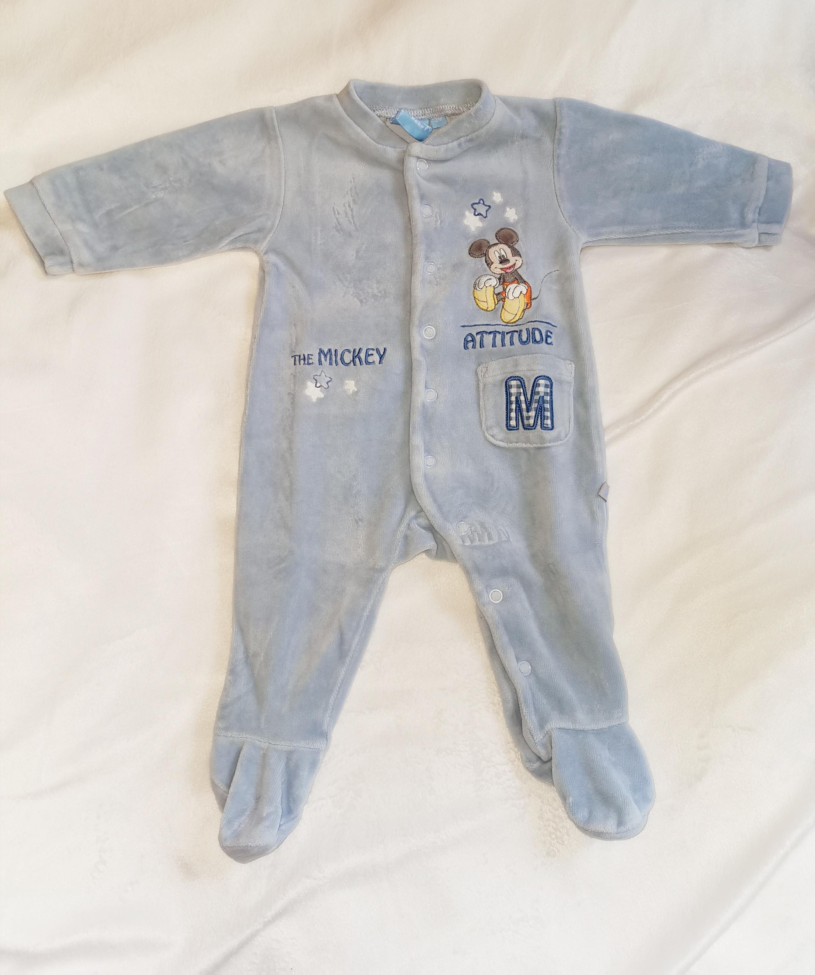 Pyjama Disney 3M