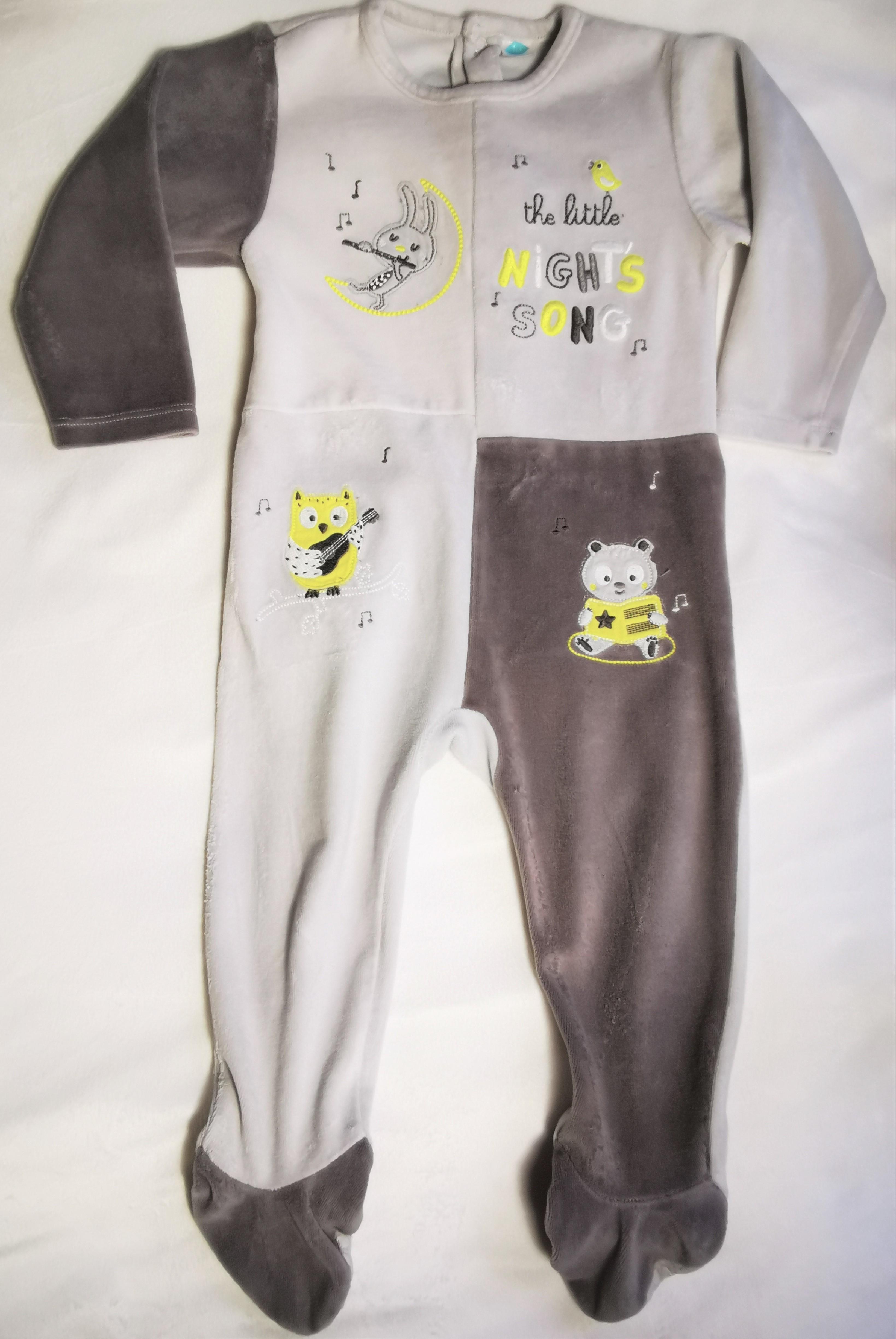 Pyjama TEX - 23M
