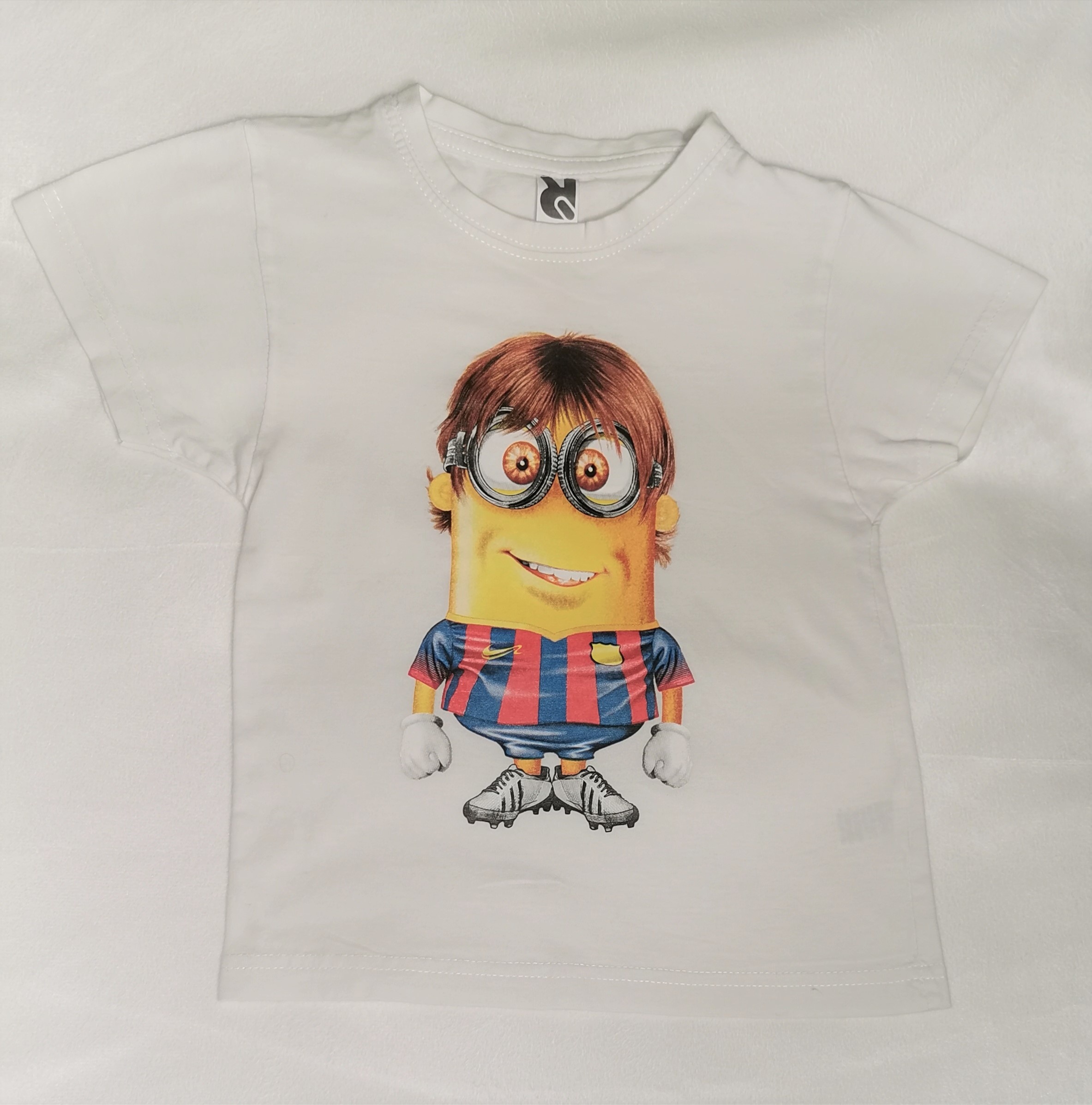 T-shirt ROLY - 3/4 AN