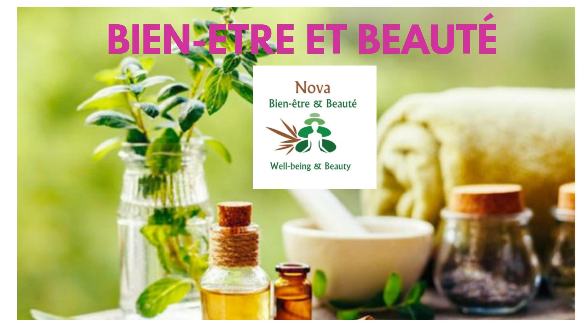NOVA Bien-Etre & Beauté