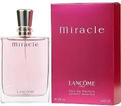 Parfum Lancôme Miracle 30 ml