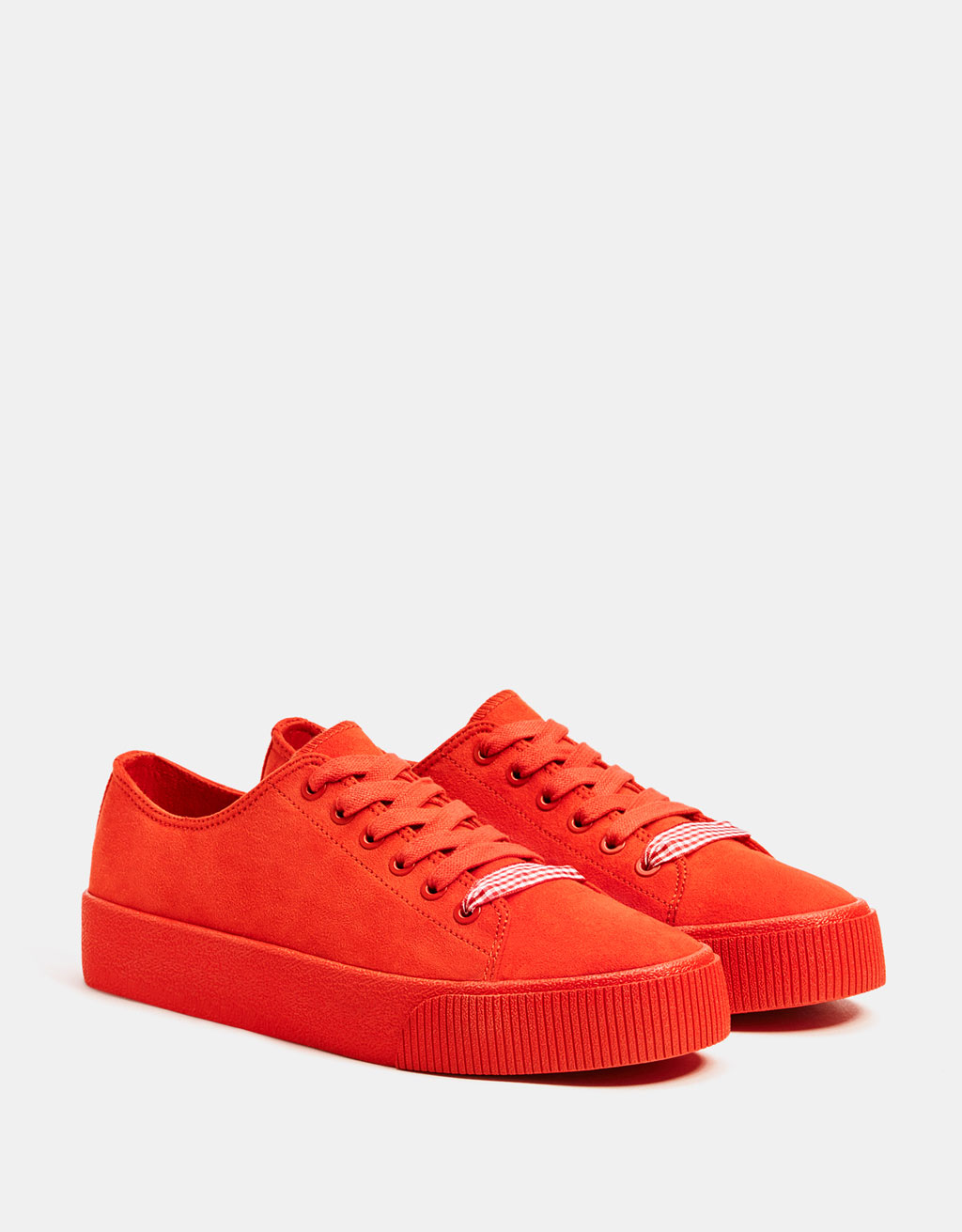 Sneaker Berschka