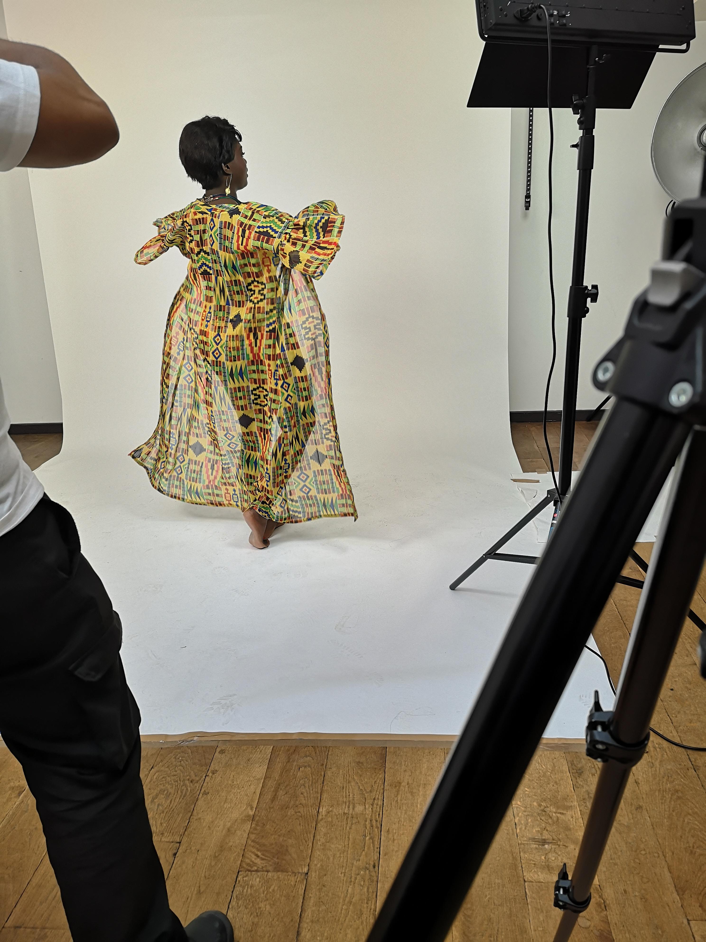 Kimono kimy
