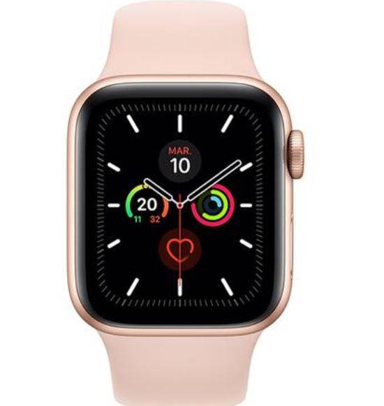 Montre connectée Apple Watch Serie 5