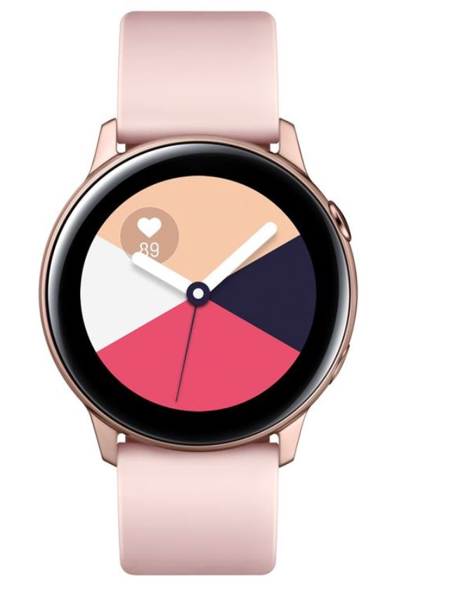 Montre connectée Samsung Galaxy Watch Active