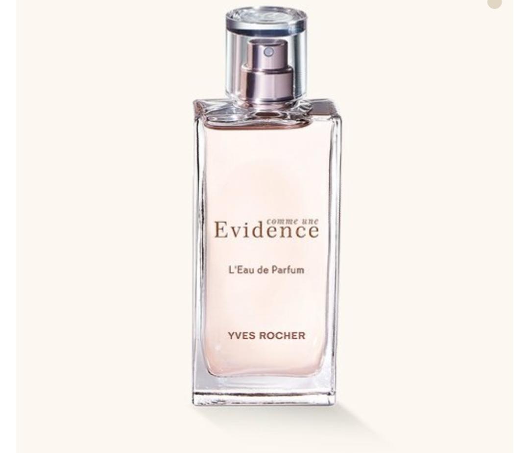 Comme une Evidence - L'Eau de Parfum 100ml