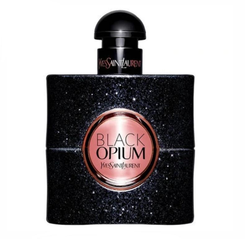 BLACK OPIUM EAU DE PARFUM ORIGINALE Yves Saint Laurent 30 ml
