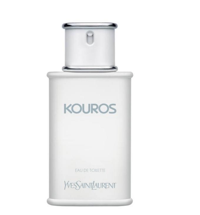 Eau de toilette Kouros Yves Saint Laurent 100 ml