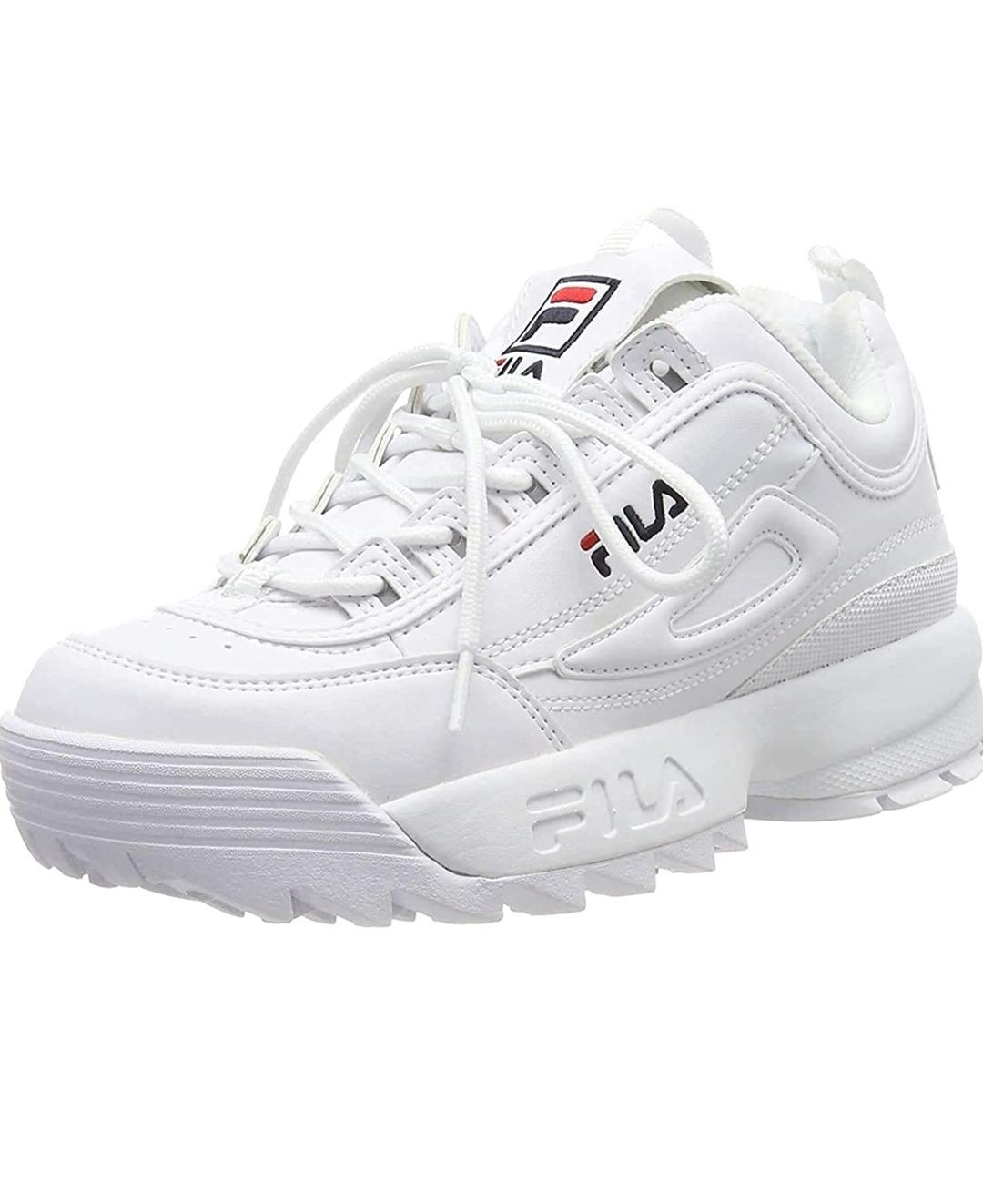 Fila Disruptor WMN, Sneaker Femme