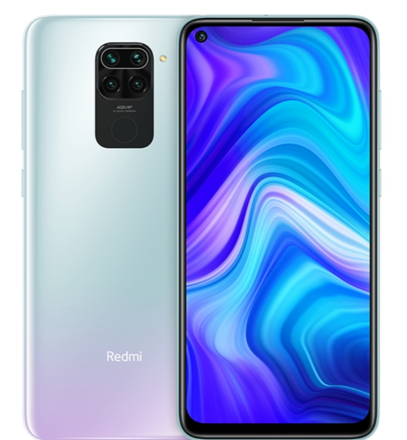 REDMI NOTE 9 4GB+128GB
