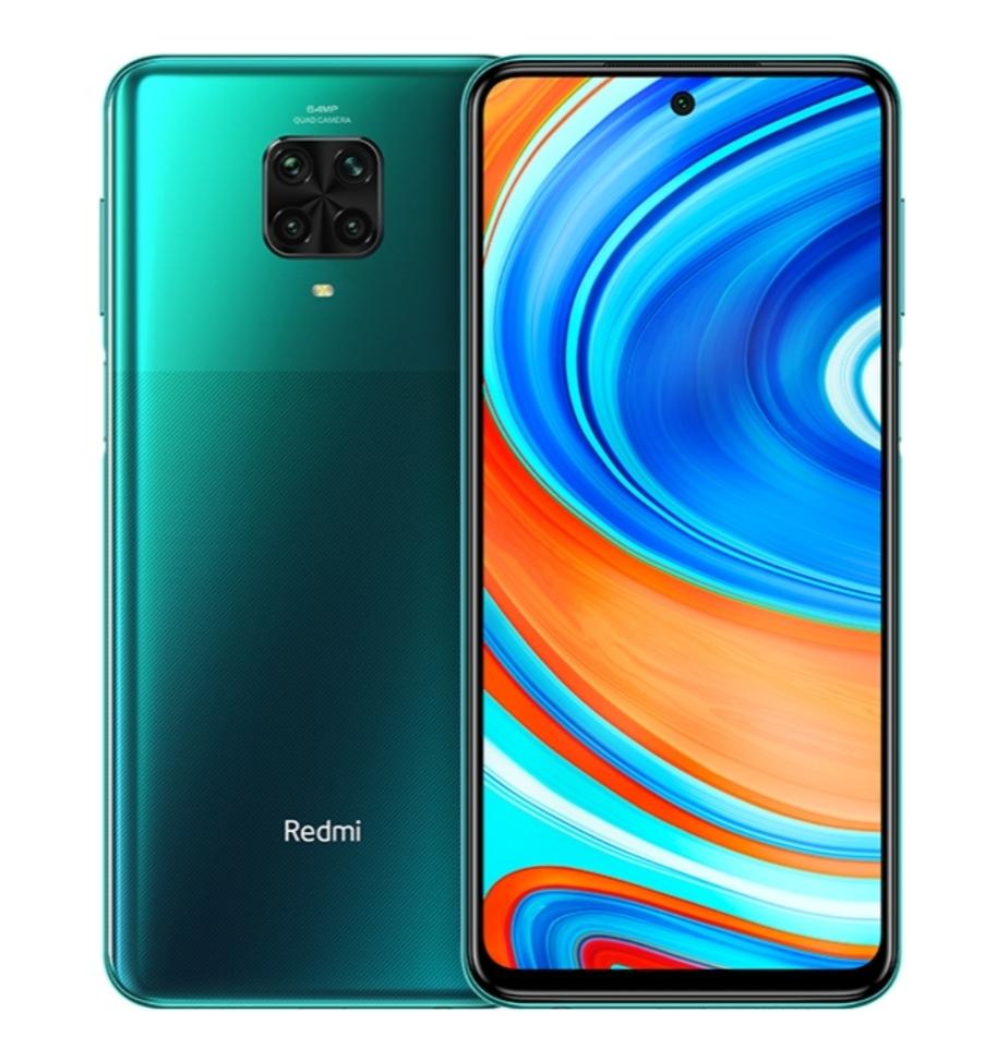 REDMI NOTE 9 Pro  6GB+128GB