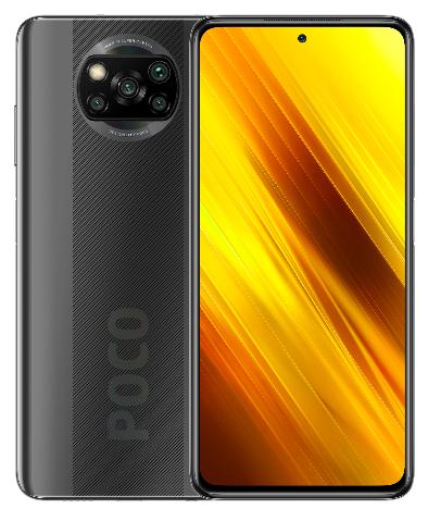 POCO X3 NFC 6Go + 128 Go